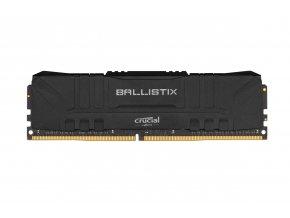 32GB DDR4 2666MHz Crucial Ballistix CL16 2x16GB Black
