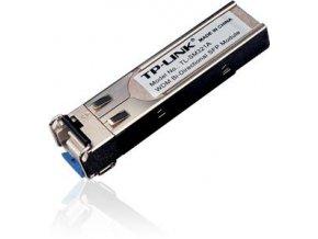 TP-Link TL-SM321A 1000Base-BX WDM Bi-Direct. SFP, 10km