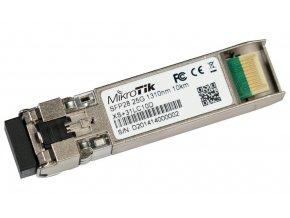 MikroTik SFP/SFP+/SFP28 modul 1/10/25G Single Mode 10km 1310nm