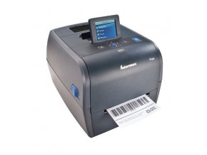 "Honeywell PC43t, TT, 203DPI, 4"", LCD, USB,LAN"