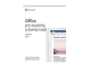 ESD Office 2019 pro domácnosti Mac/Win All Lng