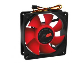 AIREN FAN RedWingsExtreme120H (120x120x38mm, Extreme Performance)