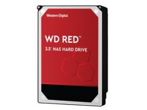 HDD 2TB WD20EFAX Red 256MB SATAIII 5400rpm