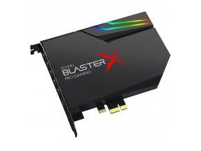 Creative Labs Sound Blaster X AE-5 plus
