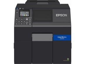 Epson ColorWorks C6000Ae