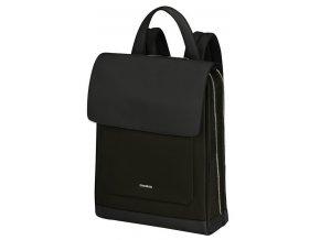 """Samsonite Zalia 2.0 Backpack W/Flap 14.1"""" Black"""