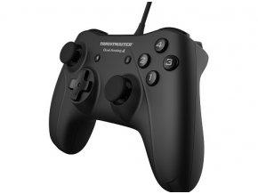 Thrustmaster Gamepad Dual Analog 4  pro PC