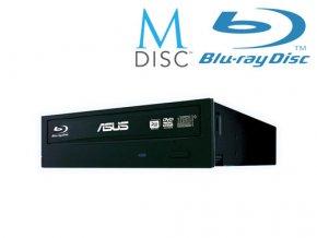 ASUS BC-12D2HT BLACK interní BD COMBO bulk