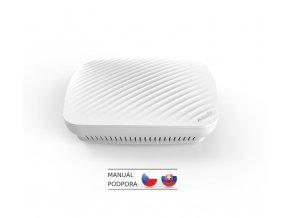 Tenda i9 WiFi-N 300Mb/s AP / Client+AP, aktivní PoE, VLAN, 4x SSID, úchyt stěna/strop, 1x LAN