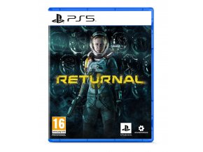 PS5 - Returnal
