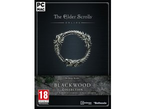 PC - The Elder Scrolls Online Coll.:Blackwood