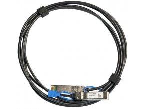 MikroTik XS+DA0003 - SFP/SFP+/SFP28 DAC kabel, 3m