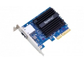 Synology 10GBASE-T/NBASE-T Card (E10G18-T1)