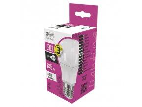 EMOS LED ŽÁROVKA CLASSIC A60 8W(50W) 645lm E27 NW