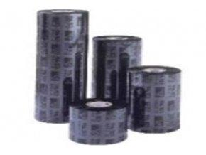 Zebra páska 2300 Wax. šířka 110mm. délka 450m