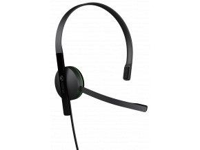 XBOX ONE - Chat sluchátka