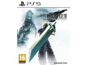 PS5 - Final Fantasy VII Remake Intergrade