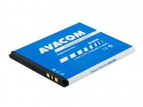 Baterie AVACOM GSSE-BA900-1750 do mobilu Sony Xperia L Li-Ion 3,7V 1750mAh, (náhrada BA900)
