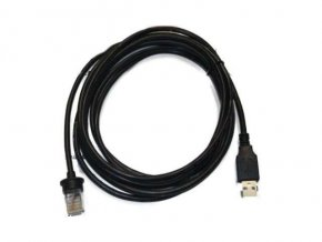 Honeywell USB kabel pro MS5145, černý