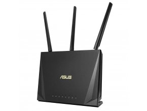 ASUS RT-AC85P - Wireless-AC2400 Dual Band Gigabit Router