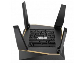 ASUS RT-AX92U - ROG Rapture Tri-band Gigabit router