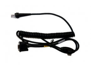 Honeywell RS232 kabel pro Xenon,Hyperion(+/-12V),1202g