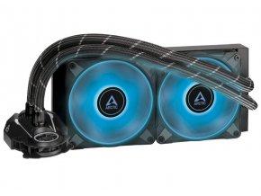 ARCTIC Liquid Freezer II - 240 RGB : All-in-One
