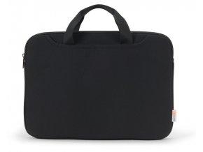"DICOTA BASE XX Laptop Sleeve Plus 13-13.3"" Black"