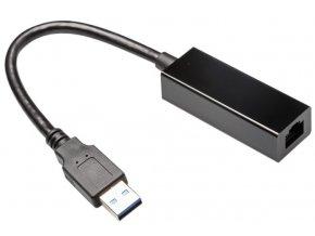GEMBIRD adaptér USB - RJ45 Gigabit