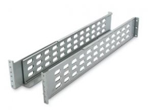 APC 4-Post Perforated Rackmount Rails