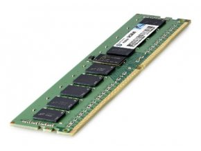 HPE 16GB (1x16GB) Single Rank x4 DDR4-2400 Reg