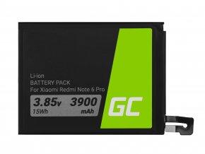 72245 5 baterie bn48 xiaomi redmi note 6 pro