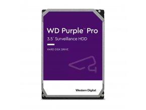 HDD 14TB WD141PURP Purple Pro 512MB SATAIII