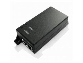 MaxLink PI15 PoE injektor 802.3af/at 48V 0,32A 15W