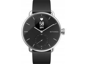 Withings Scanwatch 38mm - Black
