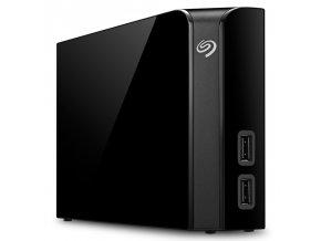 "Ext. HDD 3,5"" Seagate Backup Plus Hub 6TB černý"
