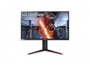 "27"" LG LED 27GN650 - FHD,IPS,HDR,144Hz,2xHDMI,DP"