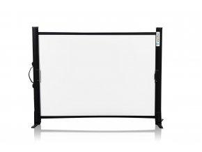 """4World Projekční plátno stolní 81x61 40"""" 4:3"""