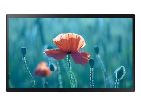 """24"""" LED Samsung QB24R-T-FHD,300cd,MI,touch,16/7"""