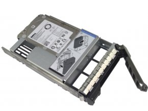 """Dell 300GB 15K SAS 2.5"""" HD v rámečku 3,5"""""""