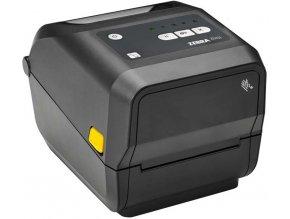 ZD421t - TT, 203 dpi, USB, Wi-Fi, BT