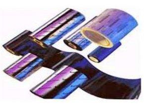 Zebra páska 3200 wax/resin. šířka 80mm. délka 450m
