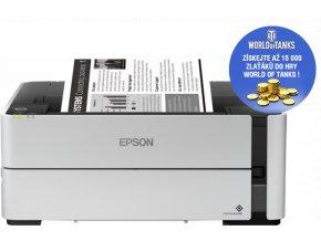 EPSON EcoTank M1170, A4, 39 ppm, mono