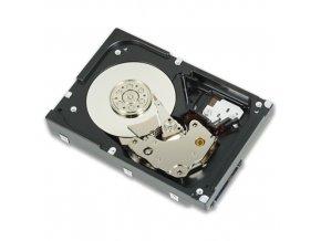 """DELL HDD 2.5"""" 600GB SAS 10K HotPlug, pro 13G/14G (jen Tower), ve 3.5"""" rámečku (T330/T340)"""