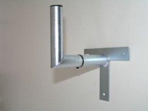 Anténní držák 25cm T (p.3,2 cm)