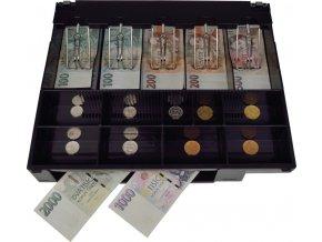 Náhr.pořadačna peníze proC410/C420/C430, kov.drž
