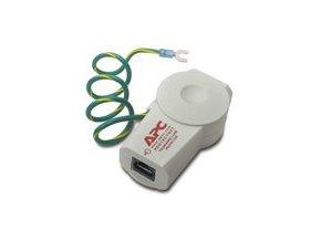 APC Protects telephone equipment