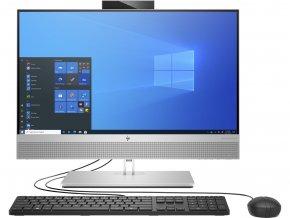 "HP EliteOne 800 G6 AiO 27""Non-Touch QHD i7-10700/16GB/512GB M.2/WiFi/W10P DisplayPort+USB-C+HDMI(in)"