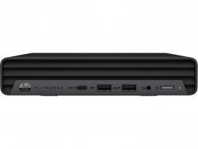 HP EliteDesk 800 G8 DM 95W i7-11700T/16GB RAM/512GB M.2/NVIDIA GTX1060Ti-6GB/W10P