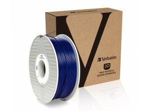 Verbatim PLA struna 1,75 mm, 1kg, modrá